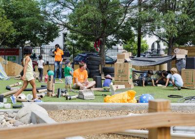 FreeRange Playground in Action