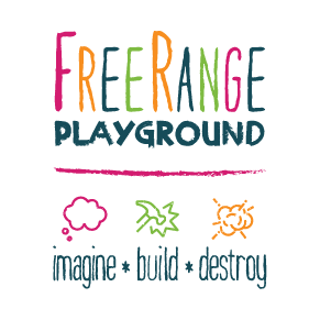 FreeRange Playground: Imagine, Build, Destroy
